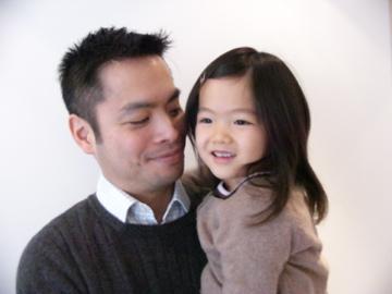 Mr Yamada and family