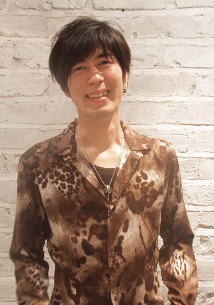 photo of yuhei